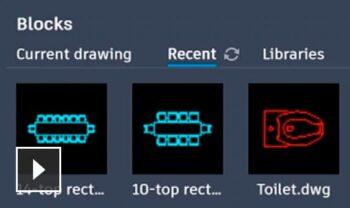 inventor caracteristicas paleta de bloques semcocad autodesk
