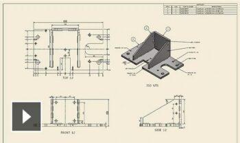 inventor caracteristicas automatizacion de dibujo semcocad autodesk