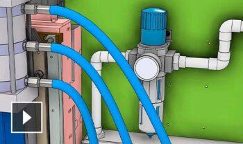 inventor características mejoras en el modelado de ensamblaje semcocad autodesk
