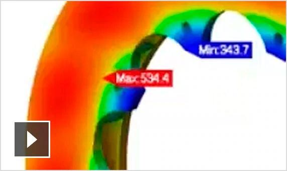 inventor nastram caracteristicas transferencia de calor semcocad