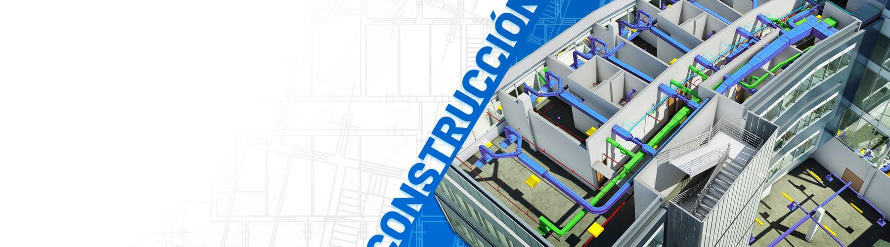 vertical de construcción autodesk semcocad