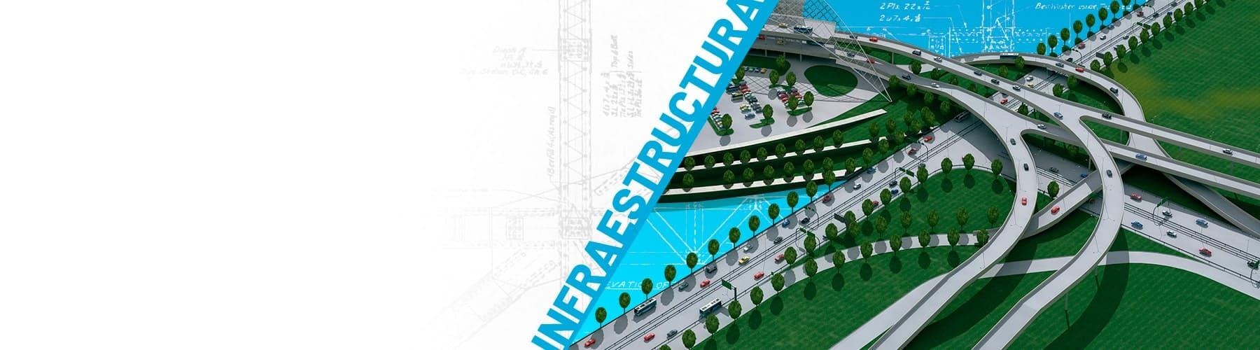 vertical de infraestructura autodesk semcocad