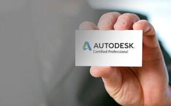 certificación profesional autodesk semcocad