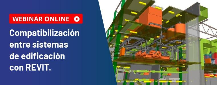 webinar autodesk compatibilización entre sistemas de edificación con revit semcocad