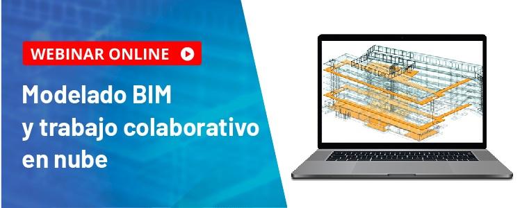 webinar autodesk modelado bim y trabajo colaborativo en nube semcocad