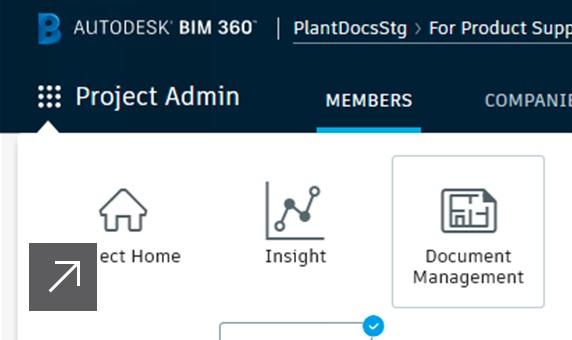características autocad plant 3d colaboración con bim 360 semcocad