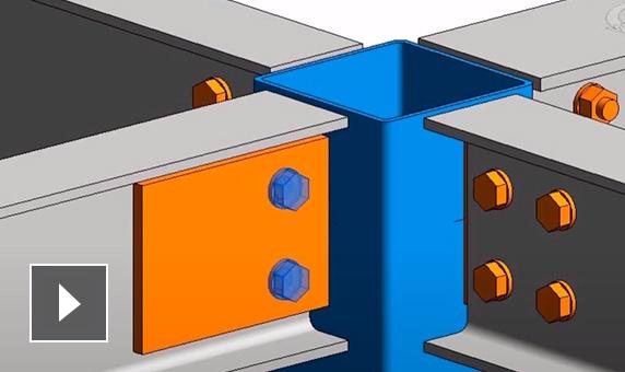 revit caracteristicas modelos estructurales semco