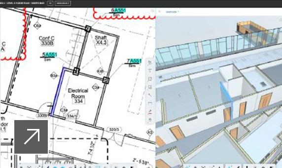 BIM 360 DOCS caracteristicas visualizacion y revision de modelos y planos semco