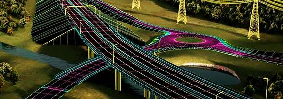 bim diseno geometrico de carreteras - semcocad -autodesk